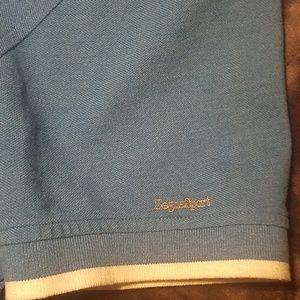 Ermenegildo Zegna Shirts - Zegna Sport Polo. Size XL Excellent Condition.